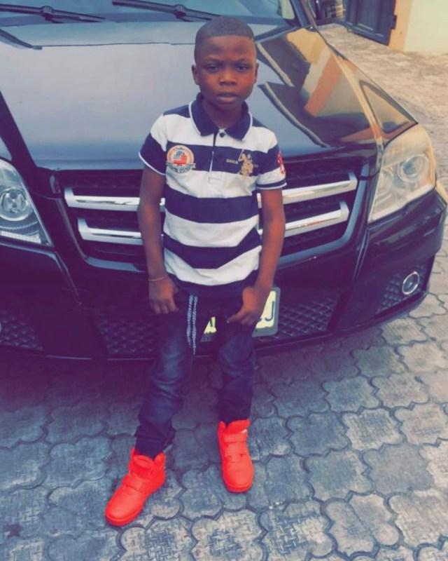 Top Ten Nigerian Rich Kids No 5 would shock you